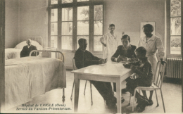 61 L'AIGLE /Hôpital - Service Du Pavillon Préventorium / - L'Aigle