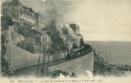 MC MONACO / La Voie Du Chemin De Fer / - Monte-Carlo