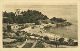 MC MONACO / Monte Carlo Beach / - Monte-Carlo