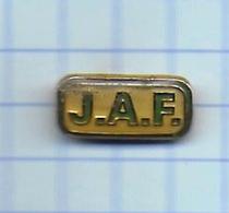 Pin's Pins / PAYS  ARMENIE J A F JEUNESSE ARMENIENNE FRANCAISE - Associations