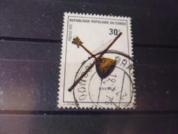 CONGO YVERT N°390 - Zaïre