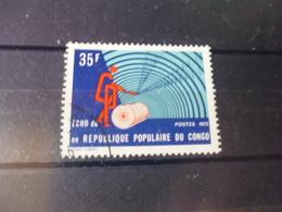 CONGO YVERT N°410 - Zaïre