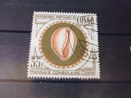 CONGO YVERT N°414 - Zaïre