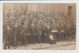 LE MANS - SARTHE - GREVE DES CHEMINOTS - MAI 1920 - SYNDICAT DU MANS - POLITIQUE - Le Mans