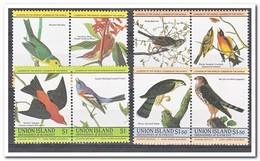 Union Eiland 1985, Postfris MNH, Birds - St.-Vincent En De Grenadines