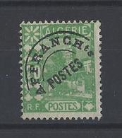 ALGERIE . YT Préoblitérés  13  Neuf *   1924 - Sonstige