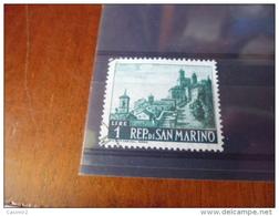 TIMBRE DE SAINT MARIN.   YVERT N° 506 - Saint-Marin