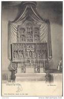 VILLERS - LA - VILLE ..-- Brt Wall. Nels 11 , N° 298 . Rétable . 1908 Vers SOUVRET ( Mr Octave Guillain ) . Voir Verso . - Villers-la-Ville