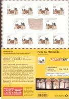 Markenheftchen Bund Postfr. MH 82 St Michaelis Kirche Hildesheim MNH ** - Postzegelboekjes