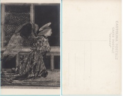 Ediz. Alinari. Firenze Dintorni Basilica Di S. Miniato Al Monte - L'ARCANGELO ANNUNZIATORE (A. Baldovinetti) - Angeli