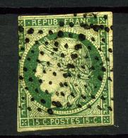 2983- Francia Nº 2 - 1849-1850 Ceres