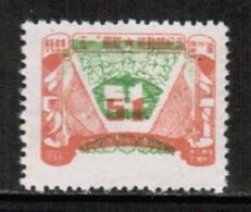 PEOPLES REPUBLIC Of CHINA---North East  Scott # 1L 107* VF UNUSED (MISPRINT ERROR)NO GUM AS ISSUED - China Del Nordeste 1946-48