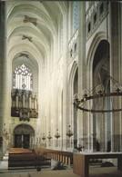 44-----NANTES--intérieur De La Cathédrale Saint-pierre-la Nef, D'une Hauteur De 37.50 M.....--voir 2 Scans - Nantes