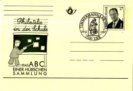 Belgié - 20-12-1997 - Timmermansjaar 1997 - Lier - Felix Timmermans (1886-1947) - Schrijvers