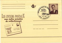 Belgié - 21-07-1996 - 75ème Anniversaire Du Circuit Spa-Francorchamps - Stavelot - Automobile