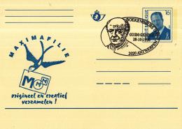 Belgié - 28-10-1996 - Boekenbeurs Antwerpen - Guido Gezelle - Antwerpen - Ecrivains