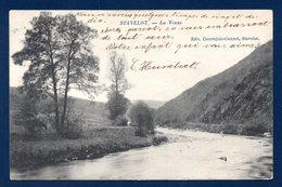 Stavelot. La Venne.  Trier - Liéhon (Solgne).1907 - Stavelot