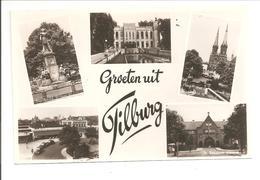 Tilburg. 5-Luik 1955 - Tilburg