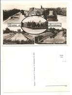 Amstelveen. 5-Luik Ongebruikt Ca 1956 - Amstelveen