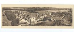 Rixensart : Oeuvre Nationale De L'Enfance-Institut Medico-Pedagogique Sainte Elisabeth-Vue Generale ( Carte Double) - Rixensart