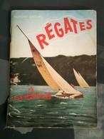 Regates De Coeurs Vaillants - Numéro Special - Decembre 1950 - Newspapers