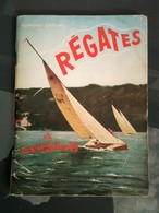 Regates De Coeurs Vaillants - Numéro Special - Decembre 1950 - Kranten