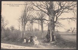 CHATEAUNEUF EN THYMERAIS - Le Chêne Lorette - Châteauneuf