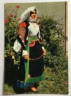 COSTUMI SARDI - ATZARA NV FG - Nuoro