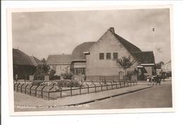 Middelharnis. Groen V.Prinsterer En Chr.ULO 1948 - Nederland