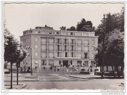 67) Niederbronn Les Bains.- (Bas Rhin) Le Grand Hôtel - (+ Flamme Publicitaire Et Oblitération De 1965) - Niederbronn Les Bains