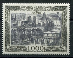 RC 9050 FRANCE PA N° 29 - 1000F VUE DE PARIS COTE 95€ NEUF * TB - 1927-1959 Ungebraucht