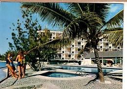 Ile Maurice Mauritius Grand Rue L' Hôtel Merville ( Piscine , Fille - Maurice