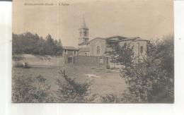 Bouillargues, L'Eglise - France
