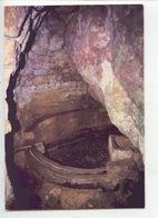 Capdenac Le Haut : Uxellodunum La Fontaine Romaine Acccessible Par Escalier 130 Marches (cp Vierge N°46/45) - France