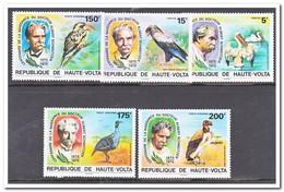 Opper-Volta 1975, Postfris MNH, Birds - Opper-Volta (1958-1984)