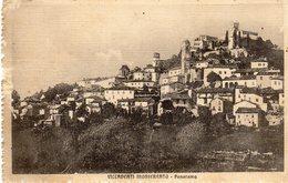 Villadeati Monferrato (AL) -  Panorama - - Alessandria