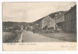 Fidevoye Vue Générale 1905 Carte Postale Ancienne Yvoir - Yvoir