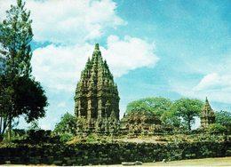 INDONESIA-PRAMBANAN TEMPLE - Indonésie
