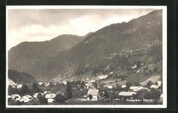 AK Radenthein, Gesamtansicht Aus Der Vogelschau - Österreich