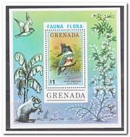 Grenada 1976, Postfris MNH, Birds - Grenada (1974-...)