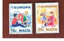 MALTA   - 1989 EUROPA     -     MINT** - Europa-CEPT