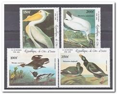 Ivoorkust 1985, Postfris MNH, Birds - Ivoorkust (1960-...)