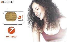 Optimus SimCard GMS - Portugal - Portugal