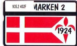 Telefoonkaart  LANDIS&GYR NEDERLAND *  RCZ.935.02   402F * JAMBOREE * SCOUTING  * TK * ONGEBRUIKT * MINT - Nederland