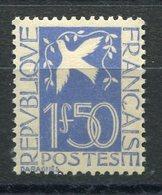 RC 9064 FRANCE N° 294 - 1F50 COLOMBE DE LA PAIX COTE 61€ NEUF * TB - Unused Stamps