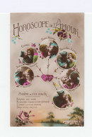 Horoscope De L'amour. Couple D'amoureux Avec Militaire. (2950) - Autres