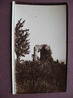 Lot 2 PHOTOS Non CPA 70 OISELAY ET GRACHAUX Environs Ruines Chateau Et Village 1900 Canton SCEY SUR SAONE SAINT ALBIN - Other Municipalities