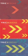 TRIC 3 STUCK - Czech Republic