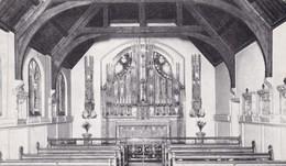 REGNO UNITO THE CHAPEL ST FRIDESWILDE' S CHERWELLEDGE OXFORD NON VIAGGIATA - Oxford