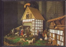 Soest - Sankt Patrokli Dom   Westfälische Heimatkrippe - Soest